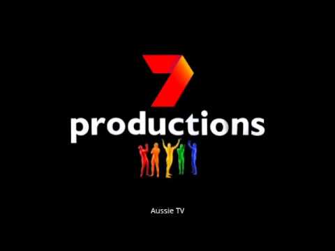 Seven Network Productions 2002-03