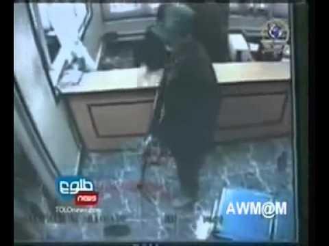 kabul bank attack.mp4