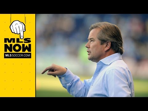 Orlando head coach Adrian Heath on Kaka, team building and MLS Cup   MLS Now