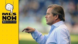 Orlando head coach Adrian Heath on Kaka, team building and MLS Cup | MLS Now