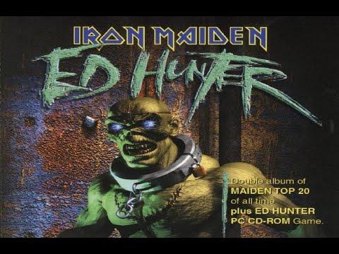 Heavy Metal Gamer: Ed Hunter Review