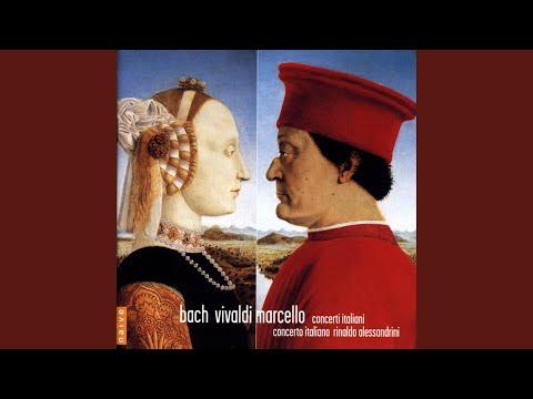 Italienisches Konzert, BWV 971: I. Allegro (Arr. for Harpsichord and Orchestra)