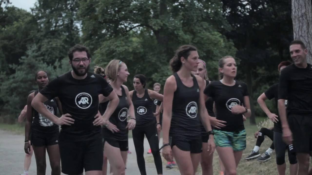 Adidas Runners League 6