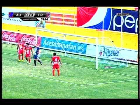 Lo Mejor de Alianza VS Luis Angel Firpo 04-14-2013