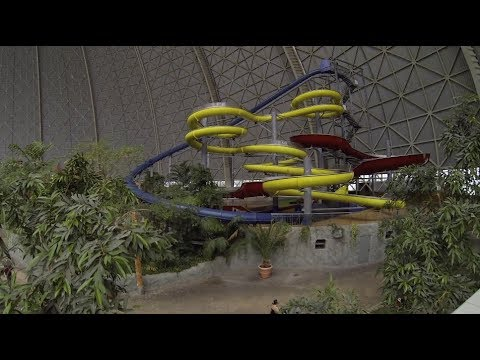 tropical islands waterpark berlin