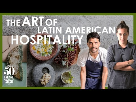 Behind the Magic of Restaurant Hospitality at Central