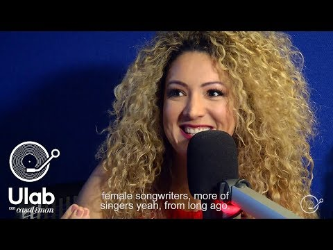 'Despacito' co-writer Erika Ender on the lack of women in the music industry