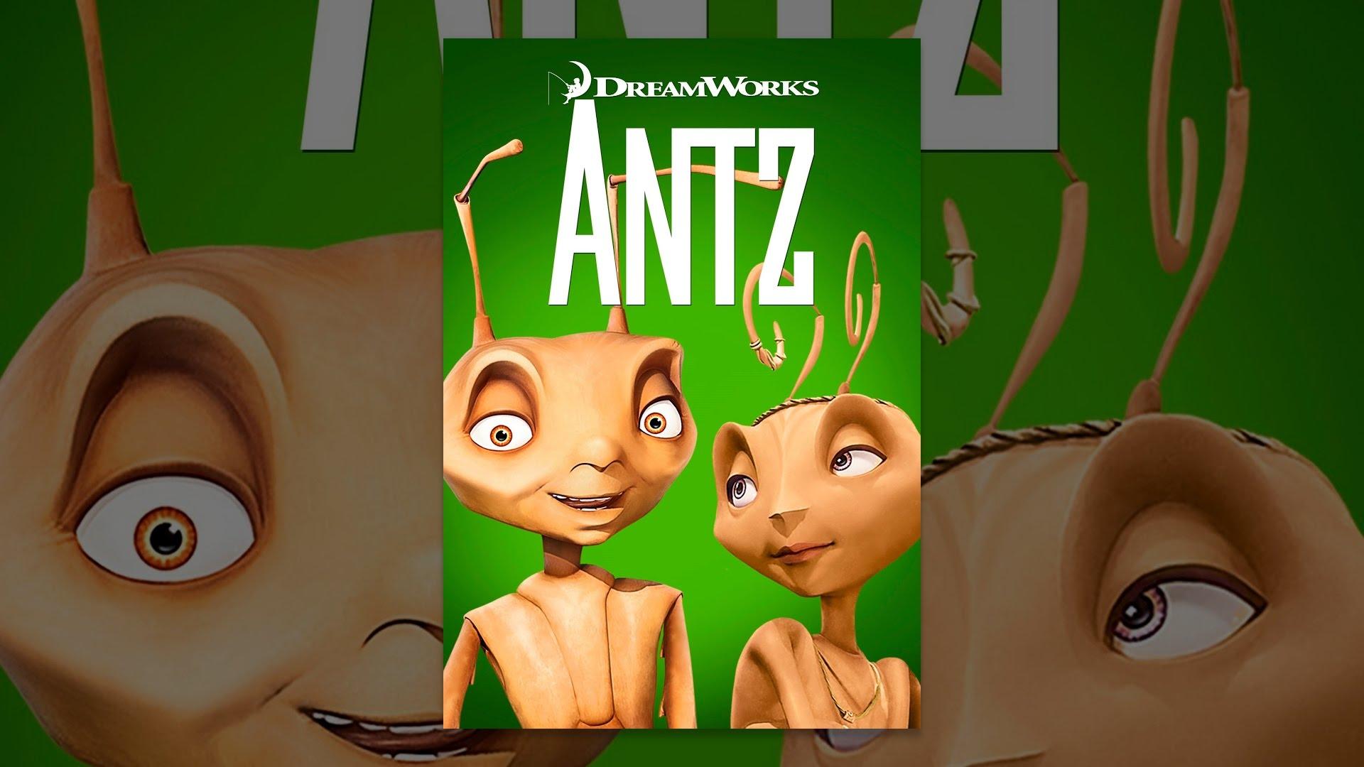 Antz - YouTube