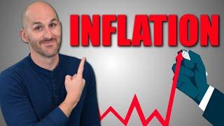 Macro: Unit 1.5 -- Inflation