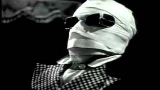 The Invisible Man - 1933 - Official Trailer