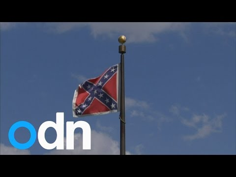 South Carolina votes against Confederate flag