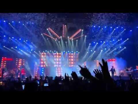 DILJIT DOSANJH LIVE 2019 - GAANA INDIA TOUR