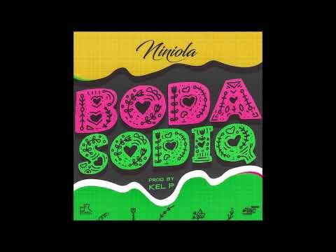 "NINIOLA – ""BODA SODIQ"""
