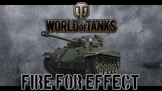 World of Tanks - Fire For Effect