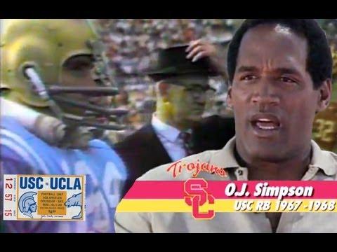 Football Classics - USC vs. UCLA 1967