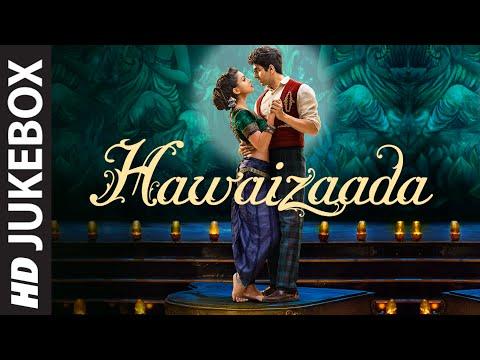 HAWAIZAADA JUKEBOX (Full Songs) | Ayushmann Khurrana | T-Series
