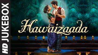 HAWAIZAADA JUKEBOX (Full Songs)   Ayushmann Khurrana   T-Series