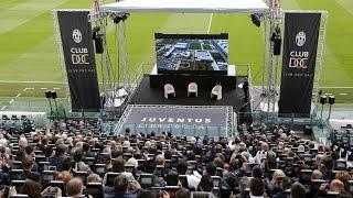 Club Doc Day - La giornata dedicata ai Club Doc allo Juventus  Stadium
