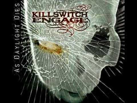 Killswitch engage  The arms of sorrow