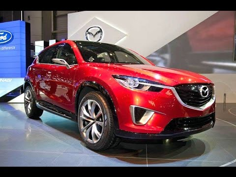 2016 Mazda Cx5 Interior - 2017 Mazda CX-5