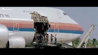 FS2004 - Unlocking Disaster (United Airlines Flight 811)