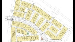 Ельчанам  представили  новый строительный проект.(, 2014-03-18T14:41:08.000Z)