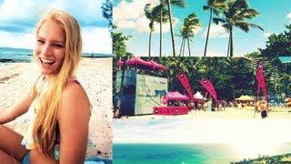 Hawaii | Waikiki Classic, Surfing, Outfits & More! Thumbnail