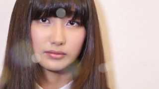 Model Rika/Hair&Make Nobuhiko Kubota/Director&Editor Ego films.