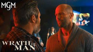 WRATH OF MAN | 'Meet H' Official Clip | MGM Studios