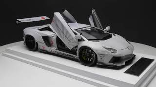 BEST MODIFIED SUPERCARS   TOP 20 CUSTOM BUILT SUPERCAR MODELS
