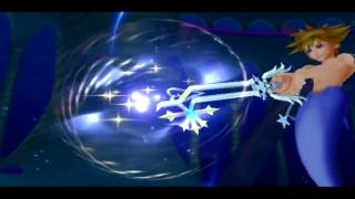 Atlantica - [28] - Kingdom Hearts II (PS2)