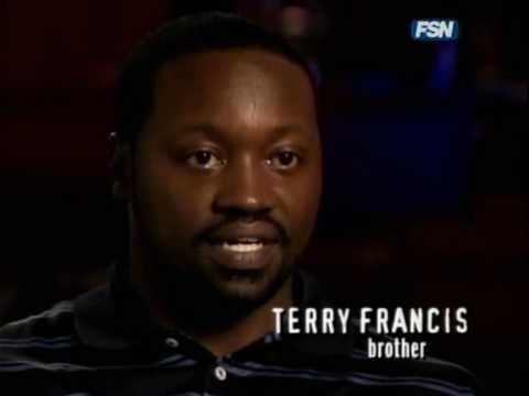 Beyond the glory Steve Francis Pt.1