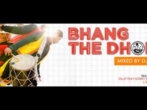 DJ M - Non Stop Bhangra Mix (RE-UPLOAD)