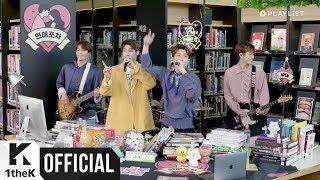 [MV] N.Flying(엔플라잉) _ So pretty(예쁘다 예뻐) (Luvpub(연애포차) OST Part.4) - Stafaband