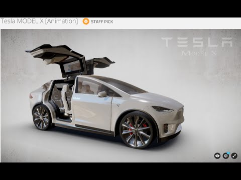 Must Have Upgrades For Your Tesla Model X - YouTube