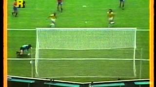 01/06/1986 Brazil v Spain
