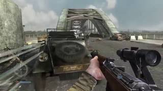 Medal Of Honor: Airborne - The Opening (Mission 5)