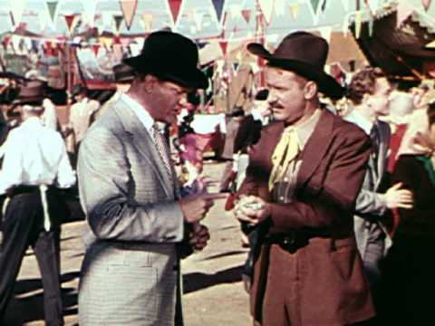 Texas Carnival is listed (or ranked) 29 on the list The Best Red Skelton Movies
