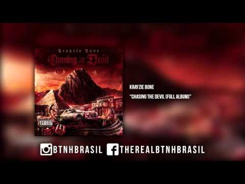 Krayzie Bone - Chasing The Devil (full album)