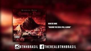 Krayzie Bone - Chasing The Devil (full album)