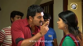 Gambar cover Deivamagal Episode 90, 29/07/13