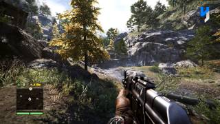 Far Cry 4 - PC Gameplay R9 280X (Ultra Settings)