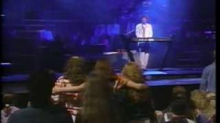 Michael W.  Smith - Friends  1993 Live