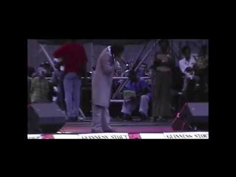 Stageshow#sunfest#queensNY1999#tanya#ladysaw#freddiMcgregor
