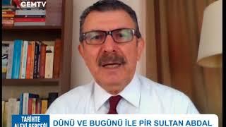 Tarihte Alevi Gerçeği / Ali Rıza Özkan & Rıza Zelyut | Pir Sultan Abdal (24.06.2020)