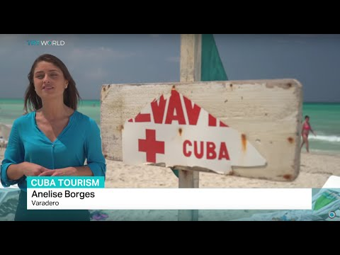 Cuba's infrastructure not yet ready for tourist influx, Anelise Borges reports