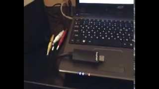 EasyCAP устройство для оцифровки видео как пользоваться краткий курс device for video capture(, 2013-11-11T12:21:46.000Z)