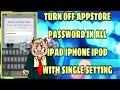 How to Download iPhone App Without Password of Apple ID   Hindi