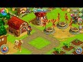 Farm Fantasy: Happy Magic Day in Wizard Harry Town Android Gameplay HD(Beta Test)