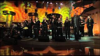 Hallelujah Anyhow - Joni and the Daystar Singers and Band